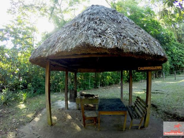 Off the beaten track in #Guatemala #Laguna #Lachuá  #Lake #Lachua National Park close to #coban by @girlswanderlust #girlswanderlust #travel #guate #central #america #rainforest #paradise #wanderlust #traveling #nature  3.jpg
