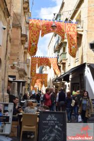 City center of Valletta 2