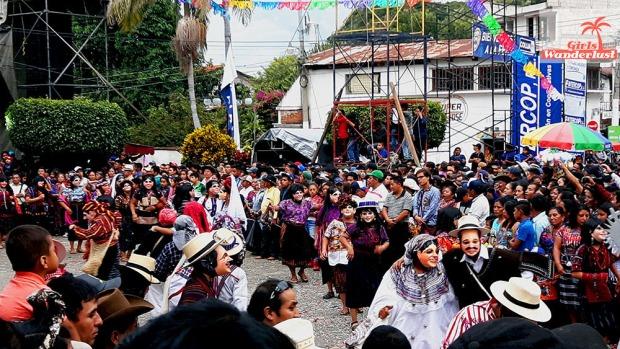 Town Feria in Panajachel, Guatemala by @girlswanderlust #girlswanderlust #panajachel #solola #guatemala #feria #festival #tradition #wanderlust #travel #guate 0.jpg