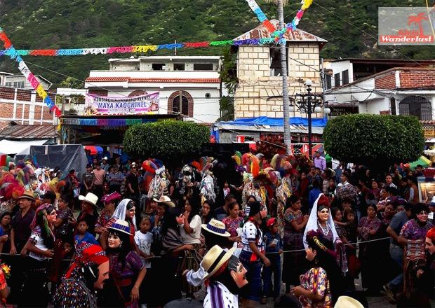 Town Feria in Panajachel, Guatemala by @girlswanderlust #girlswanderlust #panajachel #solola #guatemala #feria #festival #tradition #wanderlust #travel #guate 00.jpg